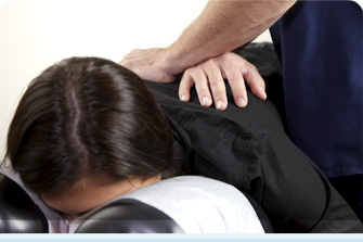 SPINAL AND NON-SPINAL JOINT MANIPULATION
