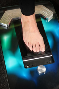 Treating Foot Pain With Custom Made Orthotics