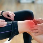 There are 7 different types of knee inflammation treatment options.