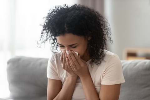 Influenza is one of the common causes of muscle pain.