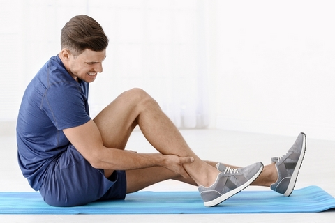 Muscle cramps are common causes of muscle pain.