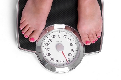 Weight loss is one of the early arthritis symptoms.