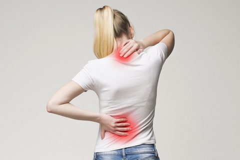 10 Different Types of Spinal Stenosis Symptoms