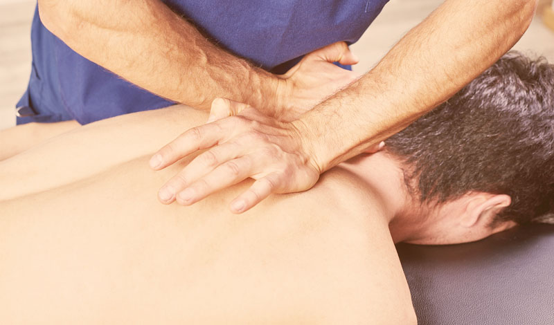Chiropractor & Physiotherapy Newmarket