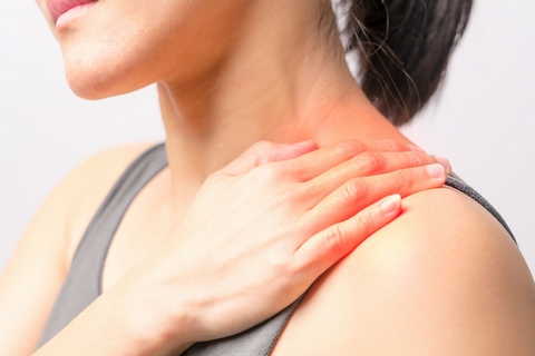 8 Home Remedies for Neck and Shoulder Pain