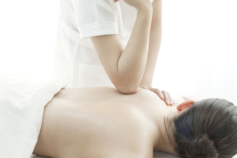 The deep tissue massage is a type of massage therapy that focuses on the tissues in your body.