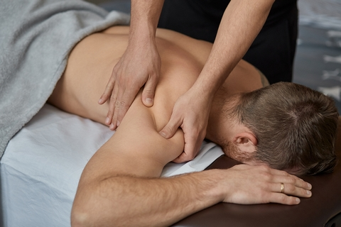 The Swedish massage is one of the most popular types of massage therapy.