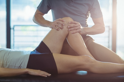 Acupressure therapy is a good home remedy for joint and muscle pain.