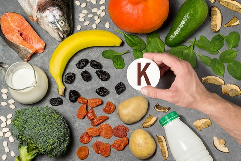 Magnesium and potassium are great home remedies for joint and muscle pain.