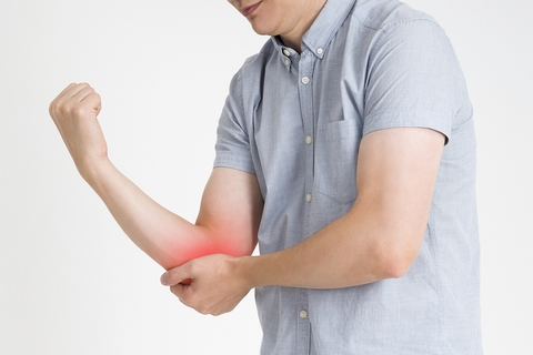Pain is a common sign and symptom of broken bones.