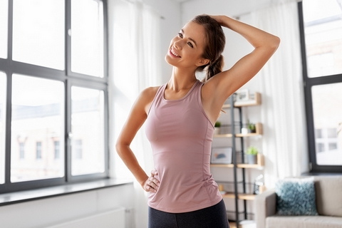 7 Neck Pain Relief Exercises You Can Do at Home