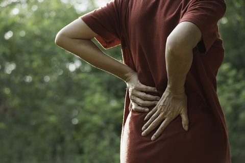 8 Types of Back Pain and Their Characteristics