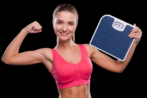 Maintain a healthy, stable weight