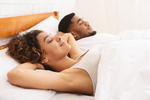 5 Best Sleeping Positions for Posture Improvement