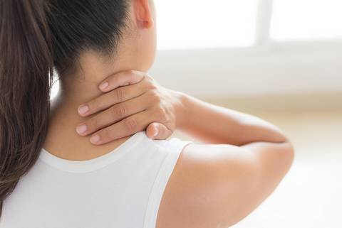 What Causes a Stiff Neck on One Side?